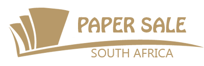 Paper Sale South Africa